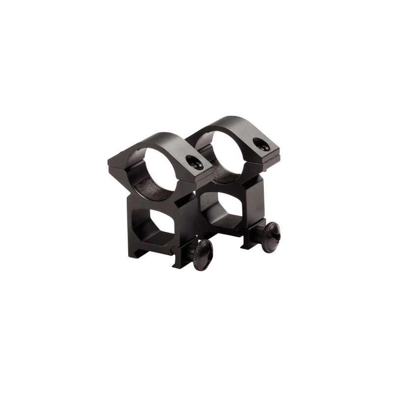 PAIRE COLLIERS MILLET 30 MM - HIGH