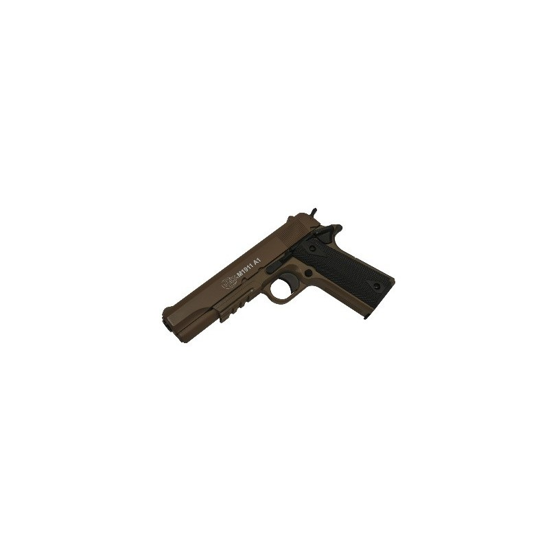 SOFT AIR DAN WESSON VALOR STS - CO2  18528