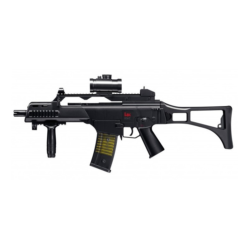 SOFT AIR CZ 805 BREN A2 BLACK - AEG  18198