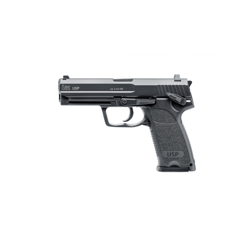 PISTOLET SOFT AIR CZ 75 D COMPACT - CO2  15564