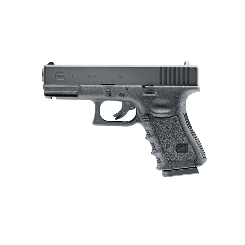 CHARGEUR WALTHER CREED 16 COUPS - 9 MM