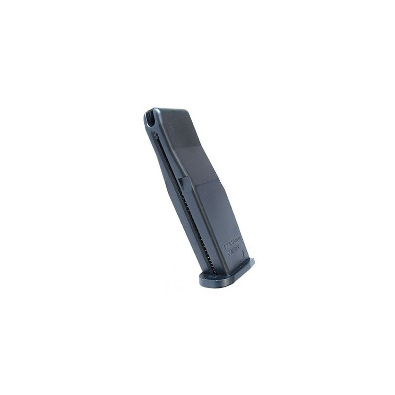 """PISTOLET WALTHER PPQ M2 4.25"""" BLACK - CAL 45 ACP"""