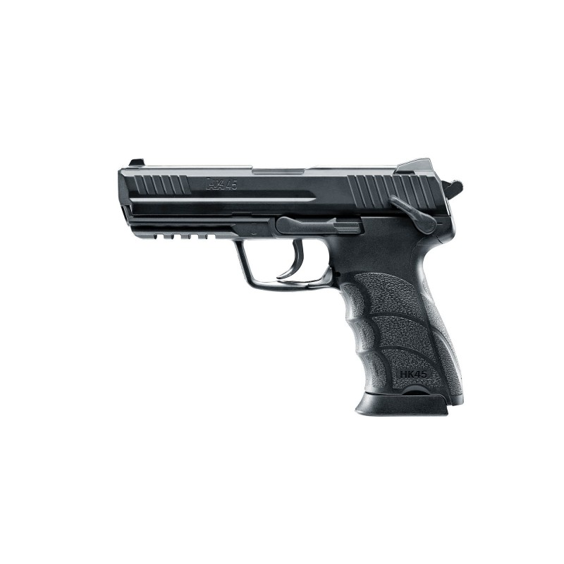 """PISTOLET WALTHER PPQ Q5 MATCH 5"""" BLACK - CAL 9 MM"""