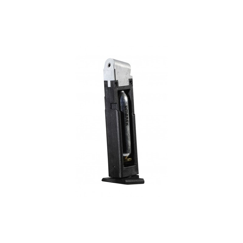 PISTOLET CO2 CZ 75 P-07 DUTY BICO METAL SLIDE  16533