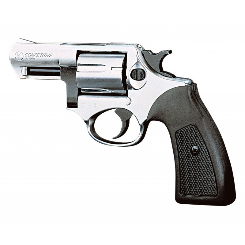 PISTOLET CO2 REMINGTON RP45 F-METAL - CAL 4,5 MM