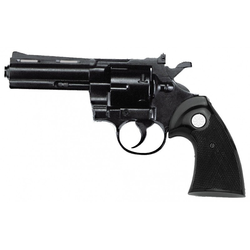 "REVOLVER CO2 CROSMAN VIGILANTE 6"" - CAL 4,5 MM"